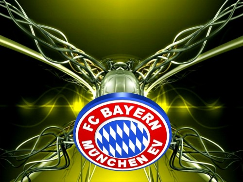 Bayern Munich Wallpaper
