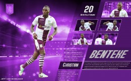 Christian-Benteke-Wallpaper-2