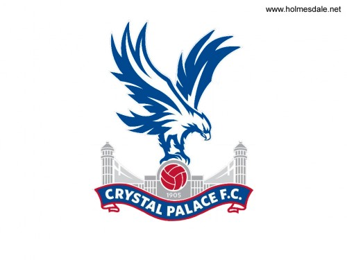 Crystal Palace Wallpaper