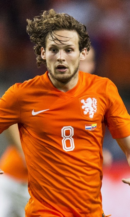 Daley Blind Wallpaper