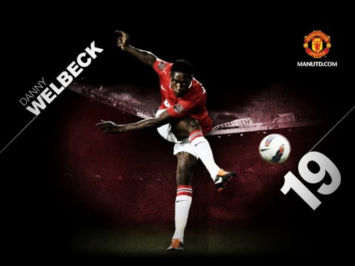 Danny Welbeck Wallpaper