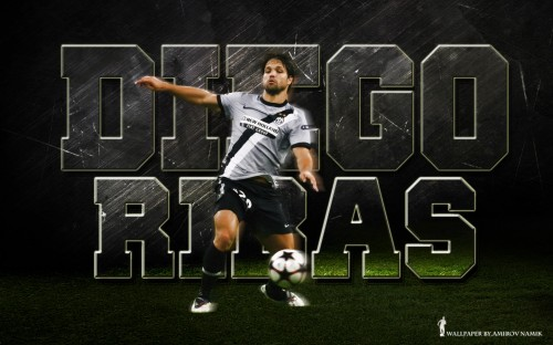 Diego Wallpaper
