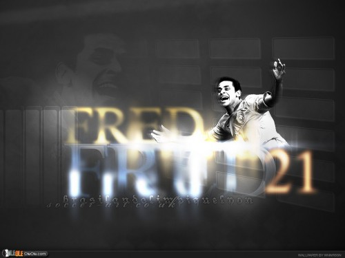 Fred Wallpaper