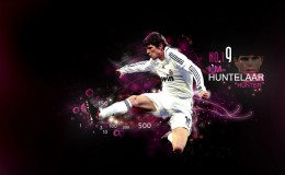 Huntelaar-Wallpaper-2