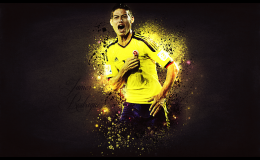 James-Rodriguez-Wallpaper-4