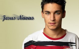 Jesus-Navas-Wallpaper-7