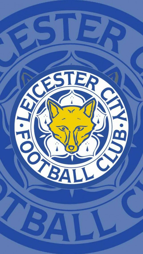 Leicester City Wallpaper