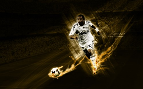 Marcelo Vieira Wallpaper