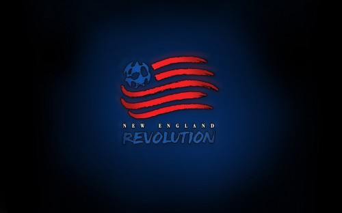 New England Revolution Wallpaper