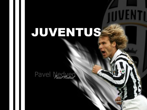 Pavel Nedved Wallpaper