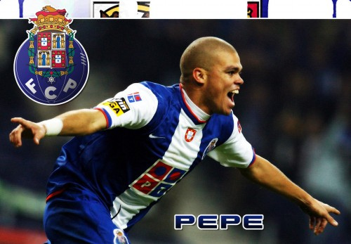 Pepe Wallpaper