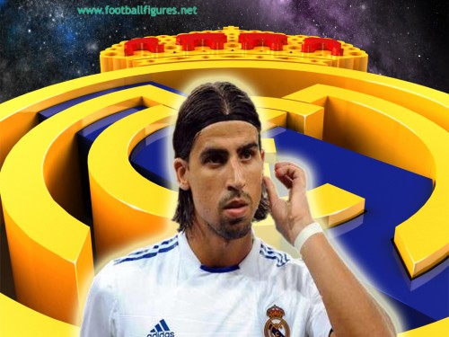 Sami Khedira Wallpaper