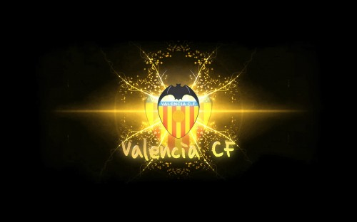 Valencia CF Wallpaper