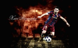 Xavi-Wallpaper-7