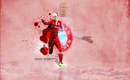 Arjen-Robben-Wallpaper-7